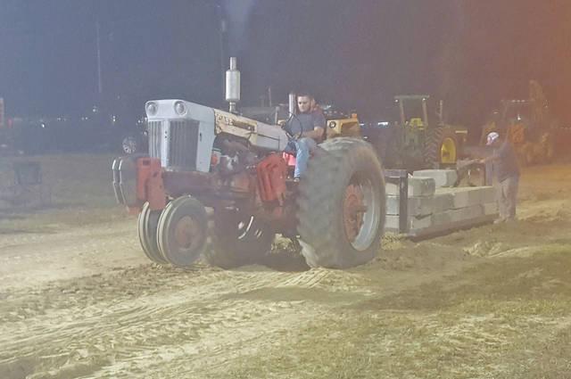 Tractor Pulling 2020 Italia Calendario.Mail Scam Ledger Independent Maysville Online